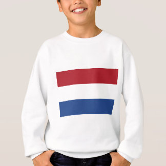 Low Cost! Caribbean Netherlands Flag Sweatshirt