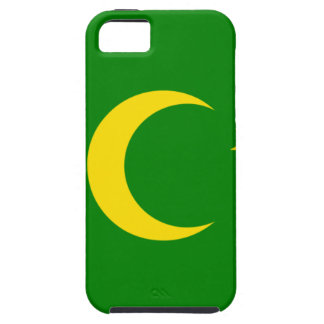 Low Cost! Cocos Island Flag Case For The iPhone 5