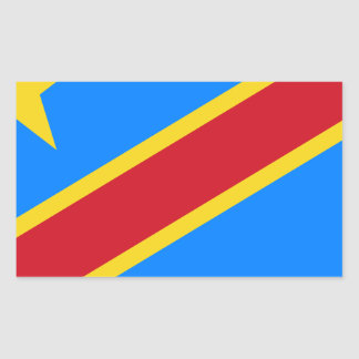 Low Cost! Congo Flag