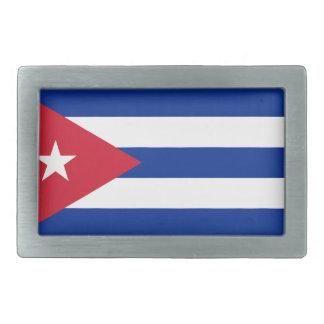 Low Cost! Cuba Flag Belt Buckles