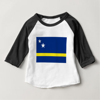 Low Cost! Curacao Flag Baby T-Shirt
