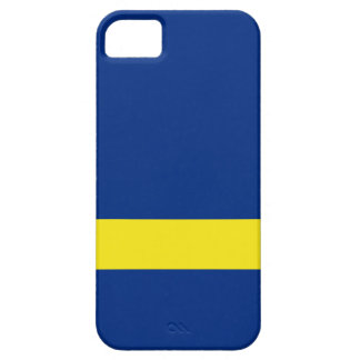 Low Cost! Curacao Flag Case For The iPhone 5