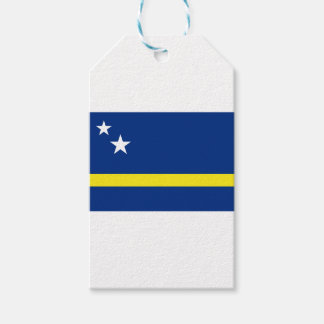 Low Cost! Curacao Flag Gift Tags