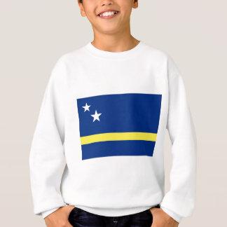 Low Cost! Curacao Flag Sweatshirt