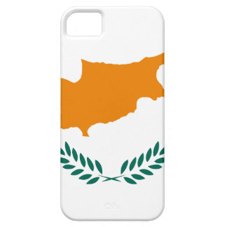 Low Cost! Cyprus Flag iPhone 5 Cases