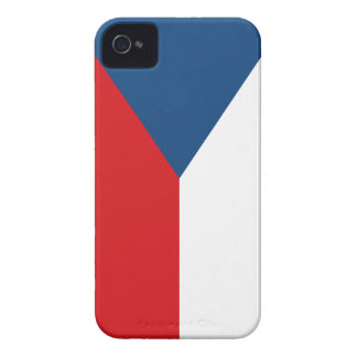 Low Cost! Czech Republic Flag iPhone 4 Cases
