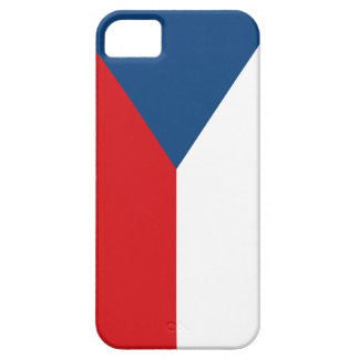 Low Cost! Czech Republic Flag iPhone 5 Cover