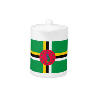 Low Cost! Dominica Flag
