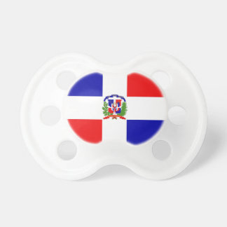 Low Cost! Dominican Republic Baby Pacifiers