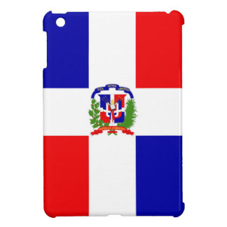 Low Cost! Dominican Republic Case For The iPad Mini