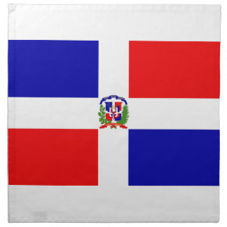 Low Cost! Dominican Republic Cloth Napkins