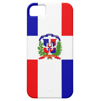 Low Cost! Dominican Republic iPhone 5 Case