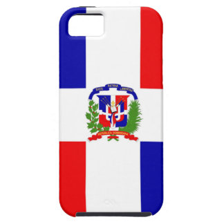 Low Cost! Dominican Republic iPhone 5 Cover