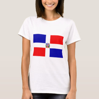 Low Cost! Dominican Republic T-Shirt