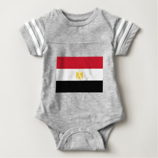 Low Cost! Egypt Flag Baby Bodysuit