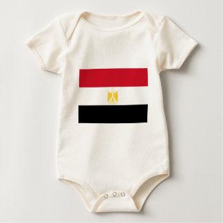 Low Cost! Egypt Flag Baby Bodysuit