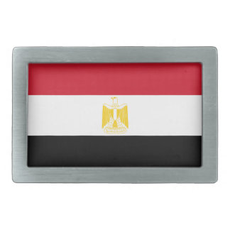 Low Cost! Egypt Flag Belt Buckle