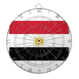Low Cost! Egypt Flag Dartboard