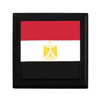 Low Cost! Egypt Flag Gift Box