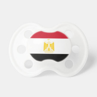 Low Cost! Egypt Flag Pacifier