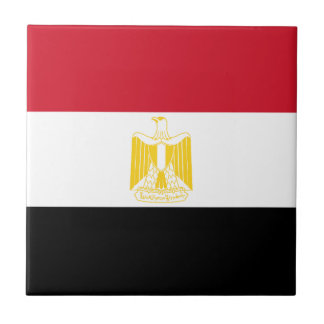 Low Cost! Egypt Flag Tile