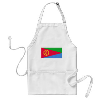 Low Cost! Eritrea Flag Standard Apron