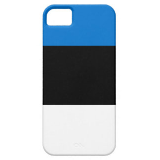 Low Cost! Estonia Flag iPhone 5 Cases