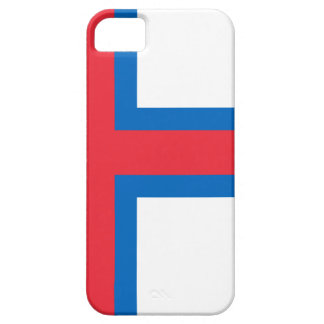 Low Cost! Faroe Islands Flag iPhone 5 Cases