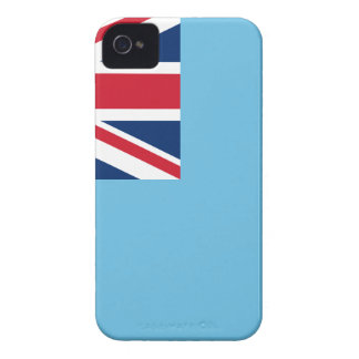 Low Cost! Fiji Flag iPhone 4 Case