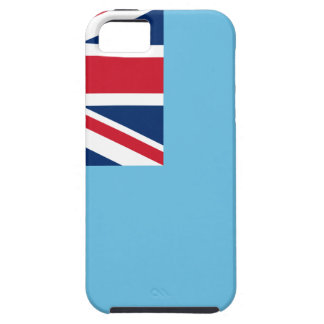 Low Cost! Fiji Flag iPhone 5 Cover