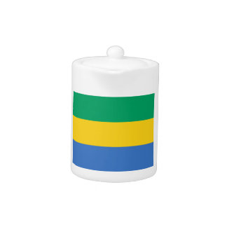 Low Cost! Gabon Flag