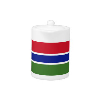 Low Cost! Gambia Flag