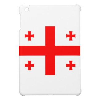 Low Cost! Georgia Flag iPad Mini Cover