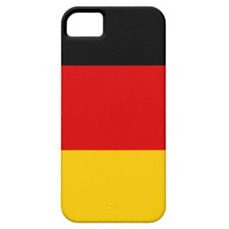 Low Cost! German Flag iPhone 5 Cover