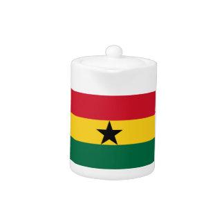 Low Cost! Ghana Flag