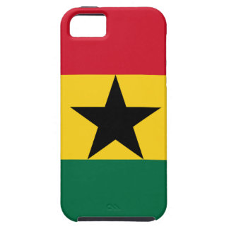 Low Cost! Ghana Flag Case For The iPhone 5