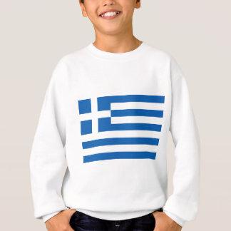 Low Cost! Greece Flag Sweatshirt