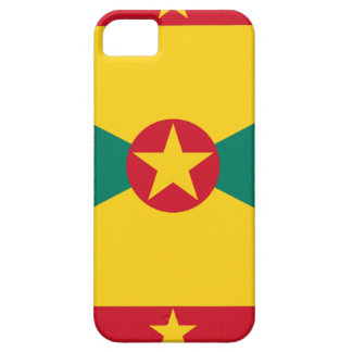 Low Cost! Grenada Flag iPhone 5 Covers