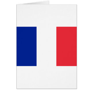 Low Cost! Guadeloupe Flag Card