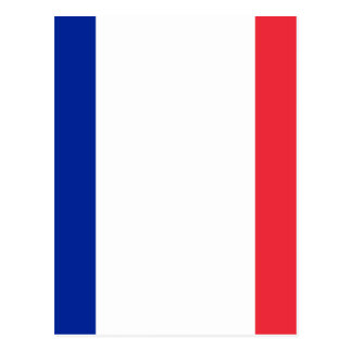 Low Cost! Guadeloupe Flag Postcard