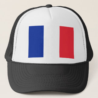 Low Cost! Guadeloupe Flag Trucker Hat