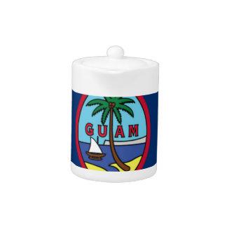 Low Cost! Guam Flag