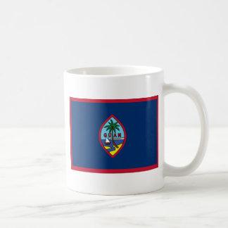 Low Cost! Guam Flag Coffee Mug