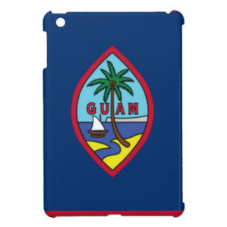 Low Cost! Guam Flag Cover For The iPad Mini