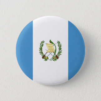 Low Cost! Guatemala Flag 2 Inch Round Button