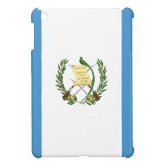Low Cost! Guatemala Flag Case For The iPad Mini