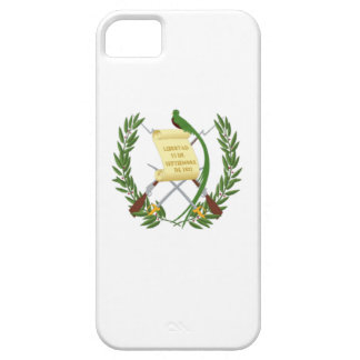 Low Cost! Guatemala Flag Case For The iPhone 5