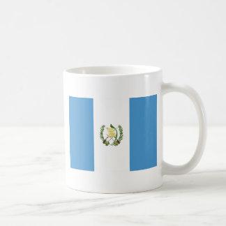 Low Cost! Guatemala Flag Coffee Mug
