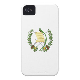Low Cost! Guatemala Flag iPhone 4 Covers