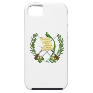 Low Cost! Guatemala Flag iPhone 5 Covers